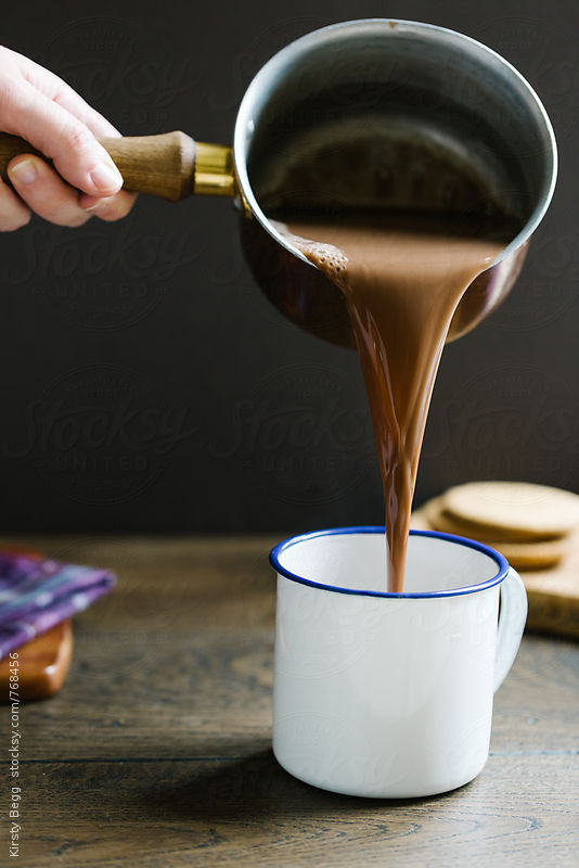 Image : stocksy.com/768456 luckin coffee segera dihapus dari nasdaq - 768456 - Luckin Coffee Segera Dihapus dari Nasdaq Setelah Adanya Tuduhan Penipuan