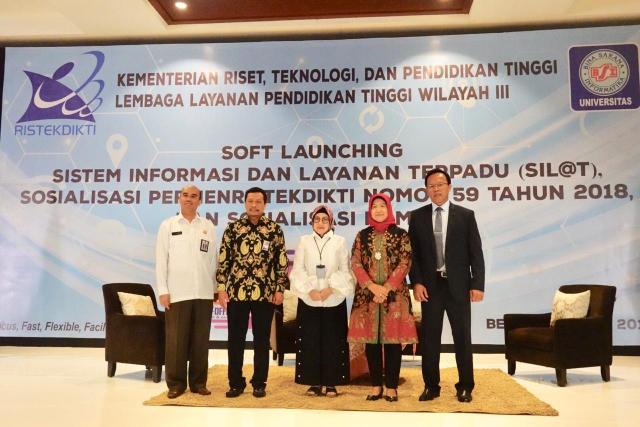 sil@t - img 5d383f9b23a0d - Indonesia Mengembangkan Sistem Layanan Digital Terintegrasi SIL@T