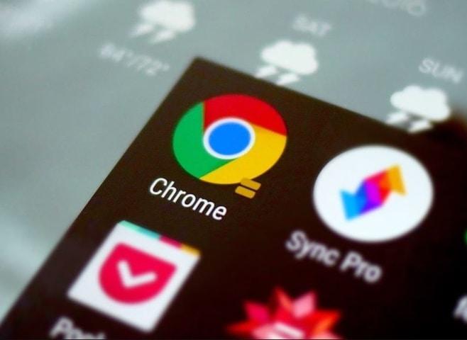 Cara Menghilangkan Tab Muncul Sendiri di Browser Chrome cara mempercepat koneksi internet di hp android - Cara Menghilangkan Tab Muncul Sendiri di Browser Chrome - Cara Mempercepat Koneksi Internet di HP Android