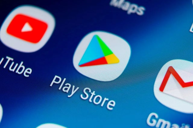 playstore loading terus ai - Google play store - AI : Apa Itu Teknologi Artificial Intelligence
