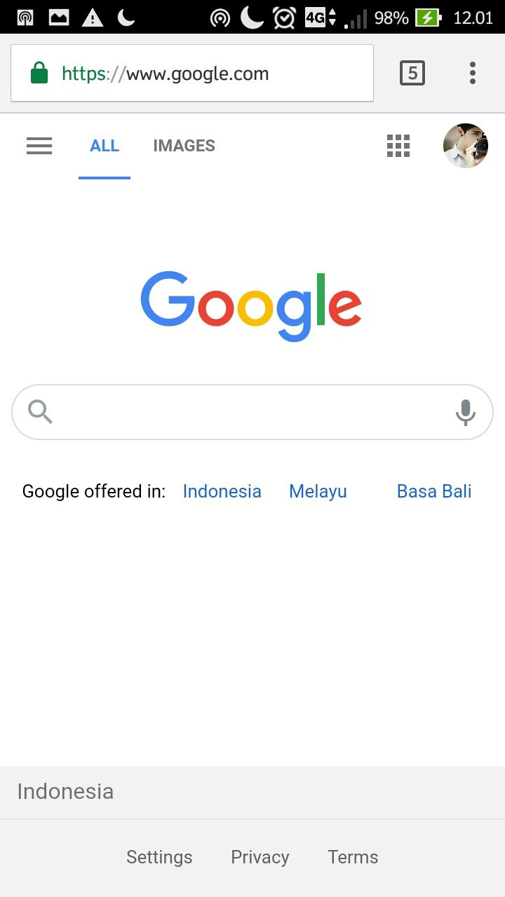 font chrome - Cara Memperbesar Ukuran Teks Di Google Chrome step 2 - Cara Memperbesar Ukuran Teks Di Google Chrome