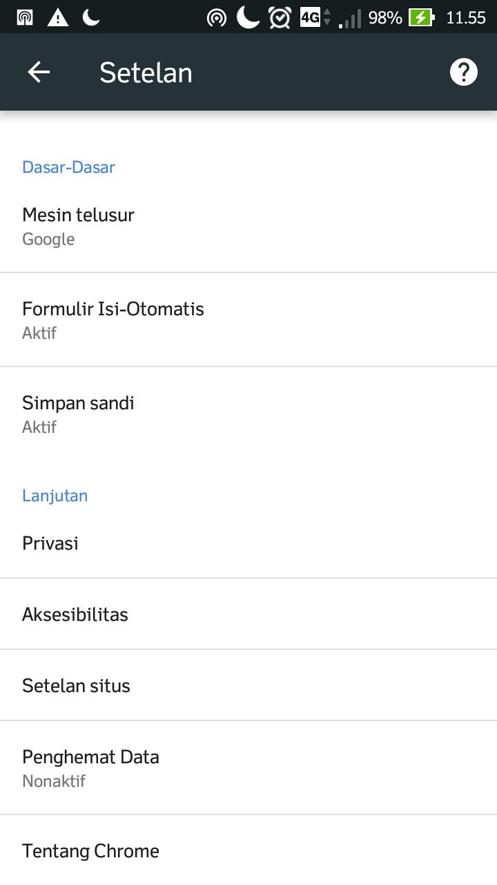 font chrome - Cara Memperbesar Ukuran Teks Di Google Chrome step 4 - Cara Memperbesar Ukuran Teks Di Google Chrome