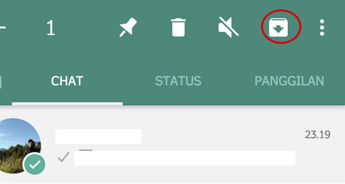 cara pin chat whatsapp - Cara Mudah Menyematkan Pesan Pada Aplikasi Whatsapp 1 - Cara Mudah Menyematkan / Pin Chat Pada Aplikasi WhatsApp