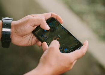 Game Lebih Seru dari PUBG menghemat baterai hp android 10 - Game Lebih Seru dari PUBG  350x250 - Cara Menghemat Baterai HP Android 10