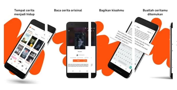 Wattpad aplikasi baca novel - Wattpad - 5 Aplikasi Baca Novel Terpopuler dan Terupdate 2021