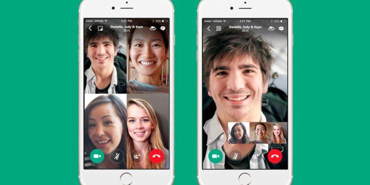 WhatsApp Group Voice, wa web, whatsapp, wa, wa webb, wa tante panggilan video whatsapp lebih dari 4 orang - WhatsApp Group Voice 5 750x375 - Cara Menggunakan Panggilan Video Whatsapp Lebih Dari 4 Orang
