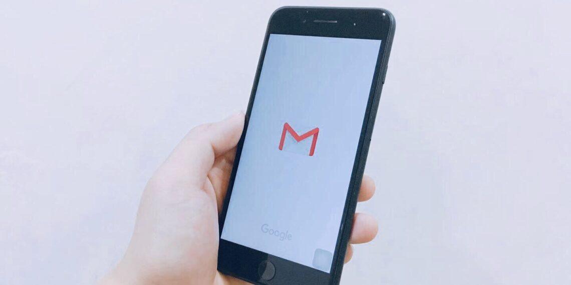 Tips Cara Mengaktifkan Sinkronisasi Gmail Terbaru