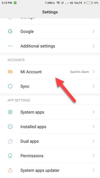 mi cloud, micloud mi cloud - 1 Cara Hapus Akun Mi Cloud Xiaomi yang Paling Mudah - Cara Paling Mudah Hapus Akun Mi Cloud Xiaomi