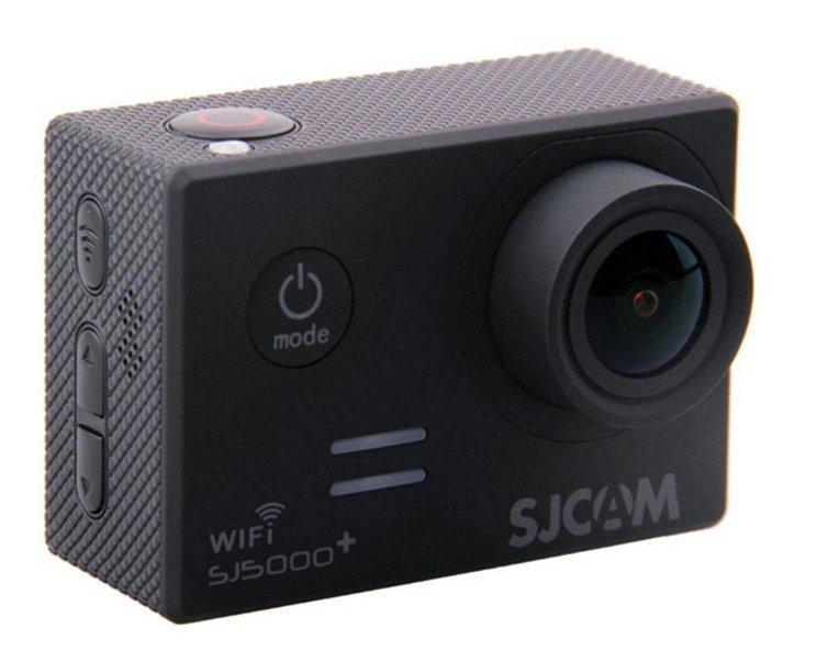 SJCam Action Camera action camera terbaik - SJCam Action Camera - 7 Action Camera Terbaik dengan Kualitas Bagus 2021