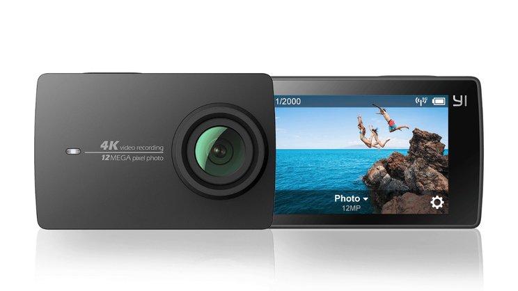 Action Camera Terbaik Yi 4K action camera terbaik - Yi 4K - 7 Action Camera Terbaik dengan Kualitas Bagus 2021
