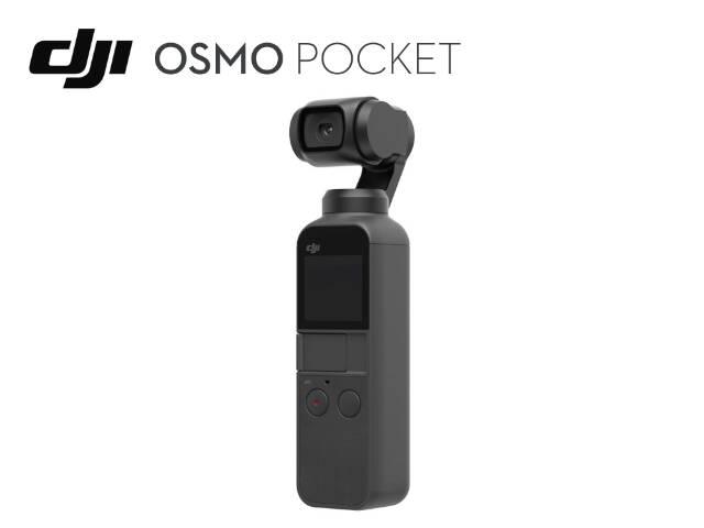 Kamera Vlog untuk Youtuber kamera vlog murah - DJI Osmo Pocket - 7 Kamera Vlog Murah Terbaik untuk Youtuber Pemula