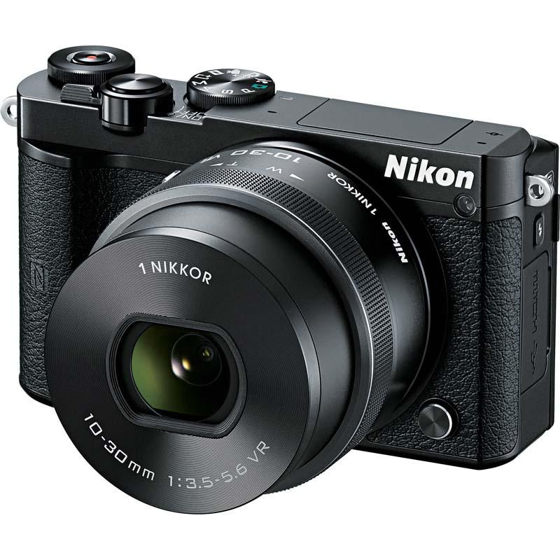 Kamera Vlog untuk YoutuberKamera Vlog untuk Youtuber kamera vlog murah - Nikon 1 J5 - 7 Kamera Vlog Murah Terbaik untuk Youtuber Pemula