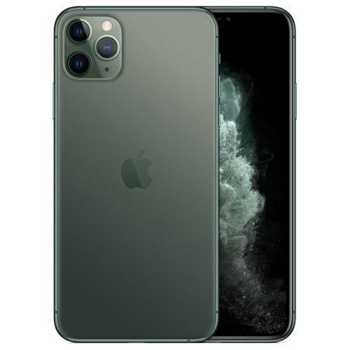 Apple iPhone 11 Pro Max hp vlog terbaik - Apple iPhone 11 Pro Max - 7 Pilihan HP Vlog Terbaik dengan Kualitas Video Jernih dan Bagus