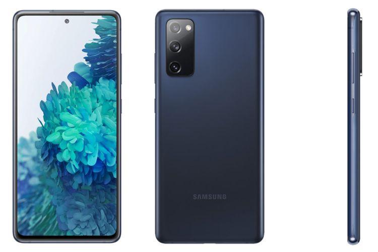 HP dengan Fitur Video 4K hp dengan fitur video 4k - Samsung Galaxy S20 - 7 Rekomendasi HP dengan Fitur Video 4K Terbaik, Cocok Buat Nge-vlog