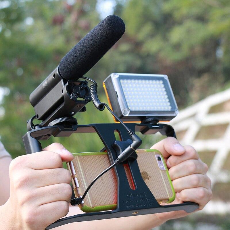 Mikrofon HP untuk Vlog  mikrofon hp untuk vlog - mikrofon Takstar SGC 598 - 7 Mikrofon HP untuk Vlog Terbaik dengan Harga Murah
