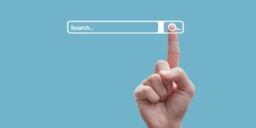 keuntungan menggunakan ovo - people using hand click searching browsing internet page on computer touch screen data information t20 LlVReP 360x180 - Keuntungan Menggunakan OVO