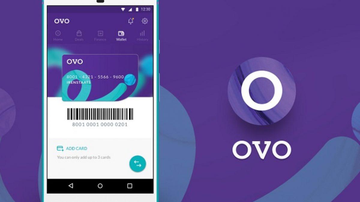 Bagaimana Jika ID OVO yang Digunakan Salah || Flashtik