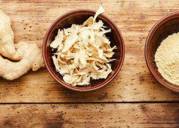 jahe tips dan trik bersaing di dunia ekspor - ginger root and ginger powder 9V3NCQW 350x250 - Tips dan Trik Bersaing di Dunia Ekspor